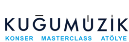 Kuğu Klasik Konserleri Logo
